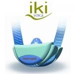 IKI VOICE Haukumise kontrolli süsteem