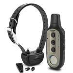 Garmin Delta Sport XC - электронный ошейник с технологией Garmin Tri-Tronics® предназначен для эффективной дрессировки собак с функциями вибрации, звукового сигнала, электрического импульса и одновременно встроенной функцией антилай
