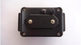 Lisa elektrooniline dresseerimise kaelarihm 998DR-m