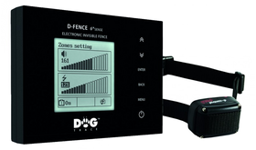 D-Fence 202 DogTrace