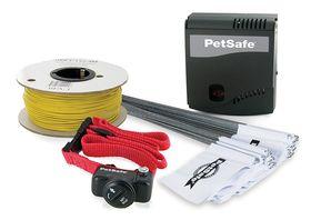 PetSafe Deluxe для малых и активных собак весом от 3,6 до 18 кг.