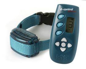 Дрессировочный радио-ошейник d-control 200 mini