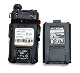 Li-Ion аккумулятор 1800 mAh