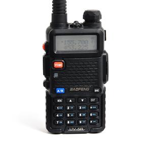 UV-5R - kahe diapasooniga raadiojaam