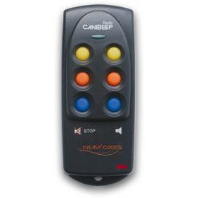 CANIBEEP Radio Pro Kindel ja effektiivne