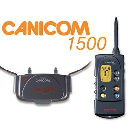 Elektrooniline dresseerimise kaelarihm Canicom 1500