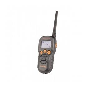 Elektrooniline dresseerimise kaelarihm ja kaugjuhtimispult suhtlemiseks Teie koeraga kuni 1500 meetrisel