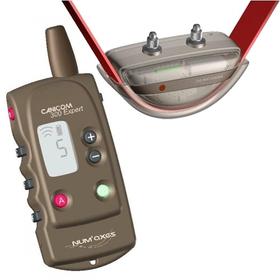 CANICOM 300 Expert - elektrooniline dresseerimis kaelarihm kaugjuhtimispuldiga
