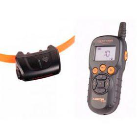 CANICOM 5.500 - elektrooniline dresseerimise kaelarihm ja kaugjuhtimispult suhtlemiseks Teie koeraga kuni 500 meetrisel vahemaal