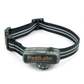 Kaelarihma PetSafe väikestele koertele kehakaaluga 2,3 kuni 18 kg.