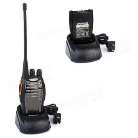Baofeng BF-A5 töötab sagedustel 400-470 MHz
