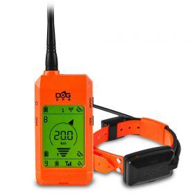 GPS ошейник DOG GPS X20