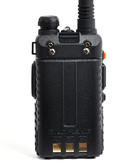 Baofeng UV-5R всегда на связи
