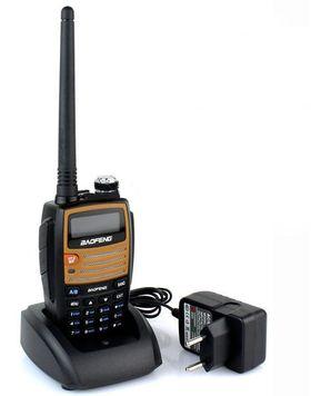 Raadiojaamad Baofeng BF-530i