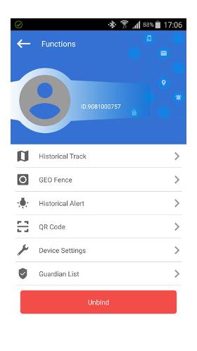 LISAD ANDROID/iOS JAOKS