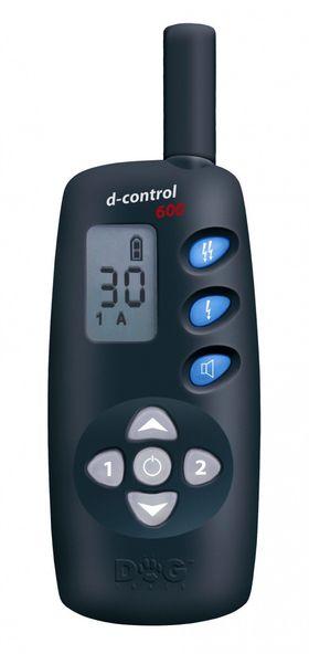 Professionaalne koera koolituse kaugjuhtimis süsteem d-control 620