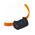 Canicom 5. Elektrooniline dresseerimise kaelarihm
